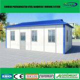 Camera/ufficio/case prefabbricati viventi 20FT/costruzione del container di a buon mercato 40FT