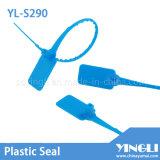 PlastikLock Security Seal für Truck und Containers