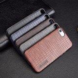 Провод фиолетового цвета кожи сотовый телефон случае производитель для Iphonex