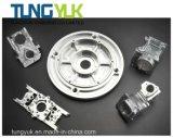 Parti di alluminio lavoranti di CNC per l'automobile ed il motociclo