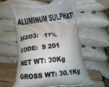 17% Aluminiumsulfat Al2 (SO4) 3 für Watet Behandlung