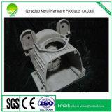 중국은 알루미늄을 정지한다 던지기를 주문을 받아서 만들었다 또는 알루미늄은 주물 부속을 정지한다