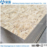 доска цены OSB 1220mm*2440mm дешевая от Shandong