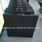 HD, das farbenreiche P3 SMD Innenmiete/bekanntmacht, reparierte Werfen-Aluminium/des Eisen-LED Vorstand-Bildschirm