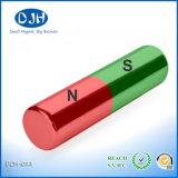 N42 de Super Sterke Permanente Magneet van de Staaf D3X8mm voor Industrie