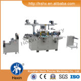 De automatische Vlakke Scherpe Machine van de Matrijs van het Bed