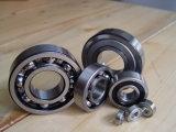 Rodamientos de bolas profundos del surco de los productos calientes hechos del acero del rodamiento