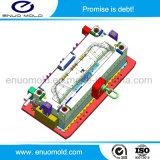De Vorm van de bumper voor Plastic Componenten van de Dekking van de Wacht van de Bumper van de Versiering van de Motorfiets de Binnenlandse en Buiten