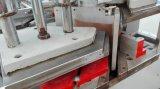 UPVC Fenster-Tür vier horizontales automatisches CNC-Eckschweißgerät