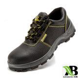 فولاذ إصبع قدم فولاذ [ميدسل] واقية أحذية صحا [سفتي شو] أحذية