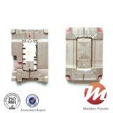 Kundenspezifisches Plastikprodukt-Handy-Plastikshell-Plastikspritzen