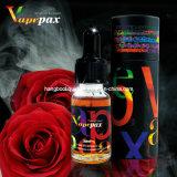 Vendita calda liquida di sapore E di bacio di notte di Vapepax