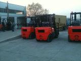 電気Forklift 1.5t 1.8t 2t 2.5t 3t 3.5t