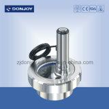 La mirilla de brida de carga con lámpara de la fuente de alimentación AC110V