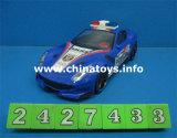 최신 판매 플라스틱 마찰 경찰차 (2427439)