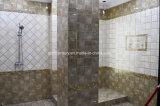 K-goldene super glatte Wand-Fliese/Porzellan-Fliese