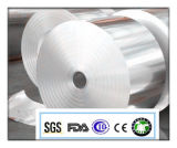 Alloy 1235-O Temper 7 Microns Heat Insulation Aluminium Foil