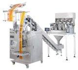 Вертикальная машина уплотнения заполнения формы с весить систему 400e