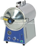 Tabelle Top Autoclave mit Front Loading