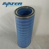 Ayater는 99.99% 능률적인 먼지 필터 카트리지 P191280-016-356를 공급한다