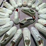 女性の慰めの靴、女性または女性ズック靴、方法靴、8000pairs、USD1/Pairsだけ