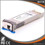 Tx 1270nm Rx 1330 nm 10G XFP BIDI Transceptor óptico de Ethernet