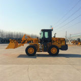 Quality excelente Mini Wheel Loader com CE