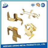 OEM de Fabrikant van de Vervaardiging van het Metaal van het Blad met de Dienst van het Knipsel/het Stempelen/het Buigen van de Laser