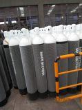 [تبد] [إن-يس9809-1] [50ل] [230بر] فولاذ أكسجين نيتروجين غاز أرغون أسطوانة