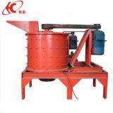 /Stone-vertikale Verbundzerkleinerungsmaschine der Energiesparenden Glasflaschen-Kohle