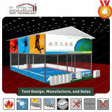 Le sport Tentes de renom pour le tennis, basket-ball, football, badminton et etc