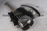 guitare basse électrique de la hache 4-String avec le Fingerboard de bois de rose (GB-58)