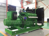 China-Hersteller-Erdgas-Generator-Set von 10kw zu 1000kw