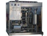 Volle automatische 1500L/H Milch Pasteurizador