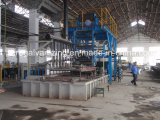 Steel Wire Hot DIP Galvanizing Bath for Zinc Coating