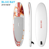 Conseil de l'air gonflable neige Stand Up Paddle Board fabriqués en Chine
