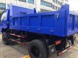 Forland 4X4 가벼운 덤프 트럭