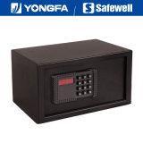 Cofre forte eletrônico do portátil da altura do painel 230mm do Rh de Safewell