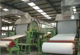 1760mm type 4 of tone by Day toilet tissue Kitchen PAPER Making Machine for Best of halls