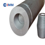 UHP Grade Eaf Graphite Carbon Electrodes for Steel Making Industries
