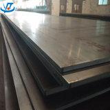 Preço resistente da placa de aço da abrasão Ar500 com pacote de madeira da pálete