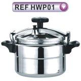 家庭電化製品のアルミニウム圧力鍋南アメリカ(20-32cm) (HWP01)