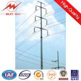 Übertragung und Verteilung elektrischer Pole
