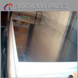 L'AISI 304 2b de la plaque en acier inoxydable laminés à chaud