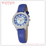 2015人の方法女性水晶腕時計、女性腕時計、腕時計
