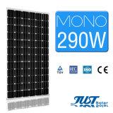 Более дешевая панель солнечной силы цены 290W Monocrystalline