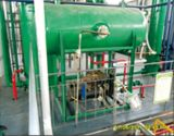 Type matériel d'extraction par solvants d'huile de cuisine d'extracteur, extraction de l'huile de boucle