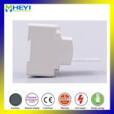 Remotely for Electric meter of single phase DIN Rail electronics Energy meter of Prepaid meters