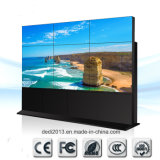 pared multi del panel TV de la pared video de 4.9m m 47inch 2X2 LCD