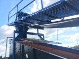 石造りの押しつぶすプラントおよび採鉱サイトのための4つのデッキの傾向があるスクリーン4ya1860